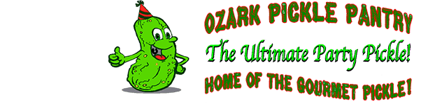 Ozark Pickle Pantry - Ozark Pickle Pantry